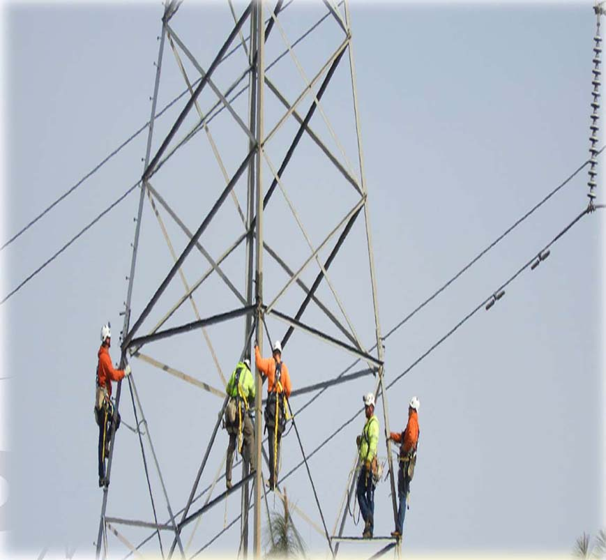 TRANSMISSION AND SUBSTATION - Reliance Power Group